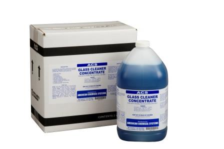 acs0088O - Glass Cleaner Concentrate