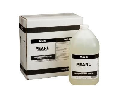 acs0082O - Pearl Hand Soap