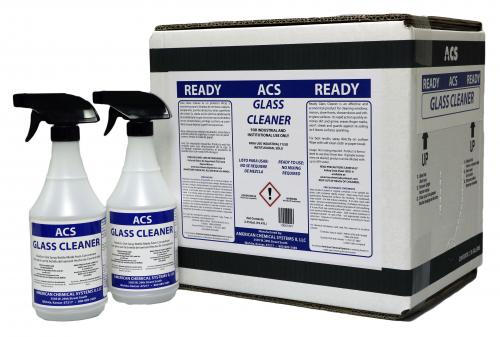 READY GLASS CLEANER2