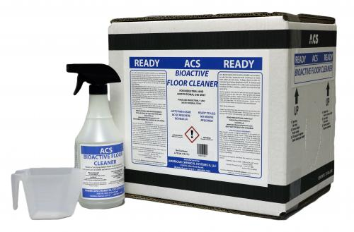 READY BIOACTIVE FLOOR CLEANER2